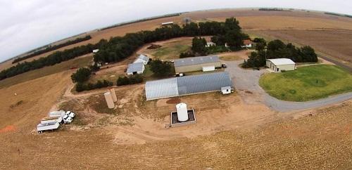 Farm SPCC