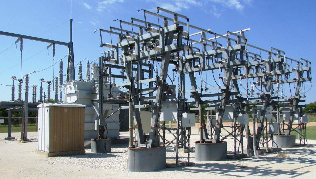 Electrical Substations SPCC