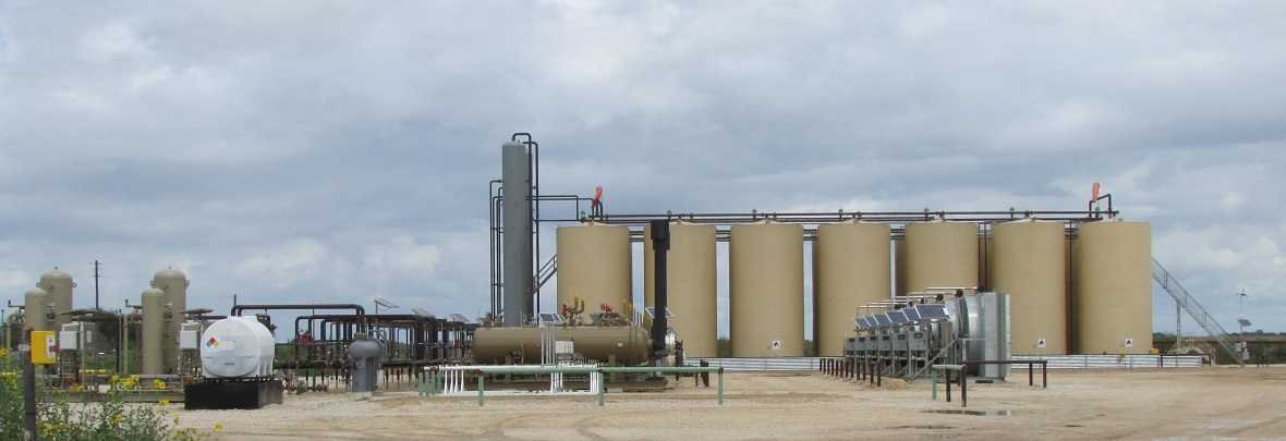 spcc oil production